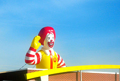 Ronald Waves