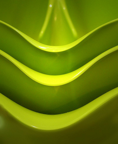 Green curves