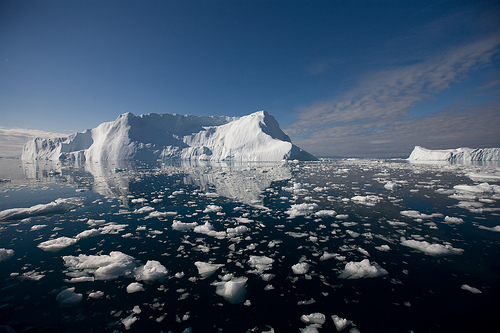 Iceberg - Ilulissat - Greenland
