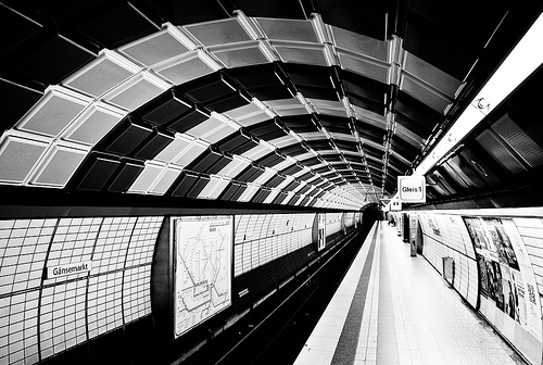 Graphical subway