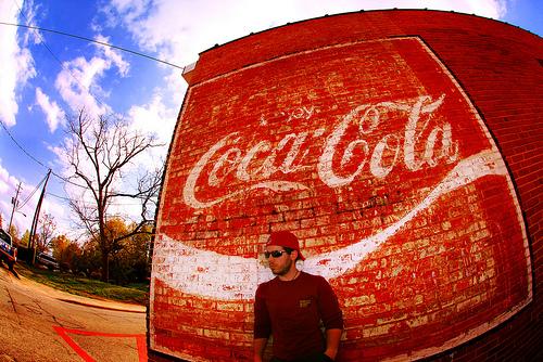 184/365 - enjoy coca-cola