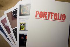 Portfolio Mailer