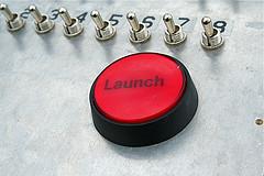 Launch Button 2 3 4 5 6 7 8-- SMASH Rocket Club 5-9-09 3