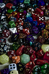 too many dices