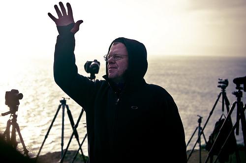 Master of Light - Joe McNally is blessing us