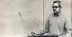 Teaching Math or Something