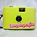 (52) Baby Company Yellow Green Camera, by Erick Cusi