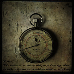 Dictionary : Time