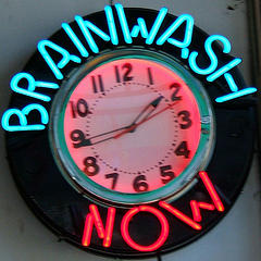 brainwash NOW!