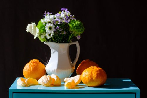Photographing flowers, still life, apps, Lightroom tips, and more…