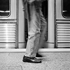 Subway Shuffle
