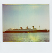 Ghosts of Queen Mary