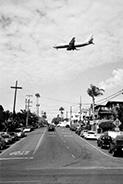Low Aircraft #2