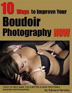 Boudoir Book 300