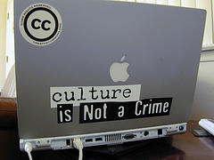 culture is not a crime on Flickr