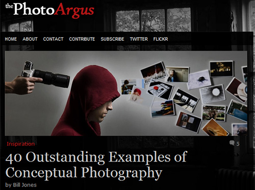 Conceptual Photography 500