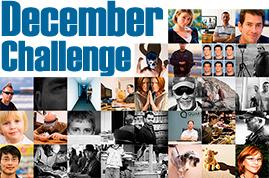 The December Challenge