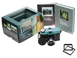 Diana Package 500