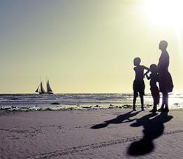 family; Sailing Dreams