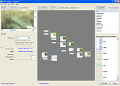Filter Forge Editor 240