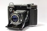 D2X_1310 Zeiss Super Ikonta restoration Kamerahuolto Mustonen & Laine Camera Service