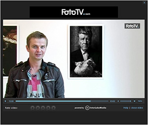 FotoTV Video Interface