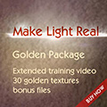 Golden Package 120