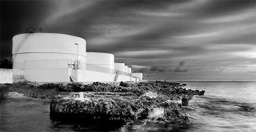 Grand Cayman Fuel Depot