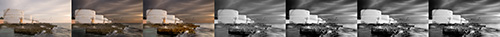 Grand Cayman Fuel Depot Post-Processing