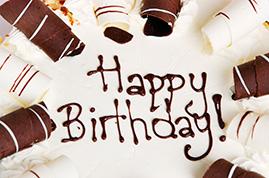 Happy Birthday 269