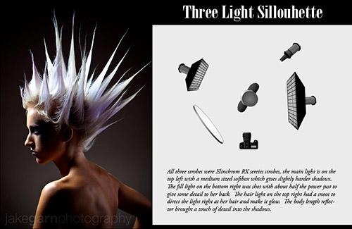 Lighting Diagrams 2