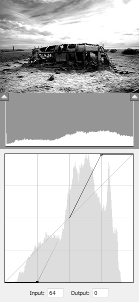 Linear Adjustment 2