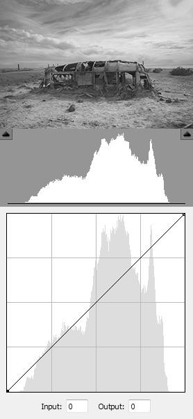 Linear Adjustment 3