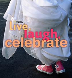 Live Laugh Celebrate Cover 250