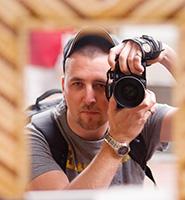 Mirror Shot 200