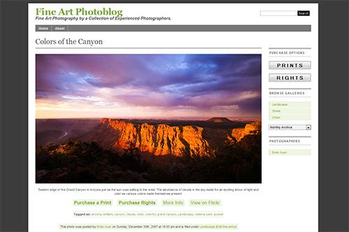 Photoblog Teaser 500