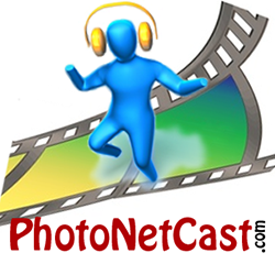 Visit PhotoNetCast