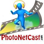 PhotoNetCast