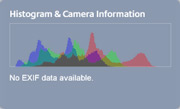 Picasa EXIF Support