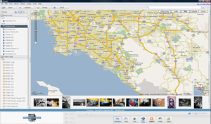 Picasa Geotagging