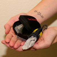 Miniature Camera Bag