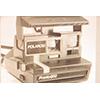 Polaroid Pronto 600 Nan 100
