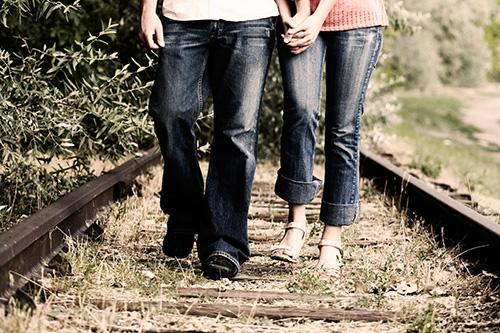 Railroad Romance