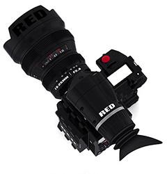 Red Camera 240