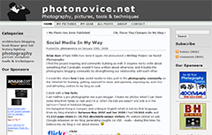 Social Media In My Way