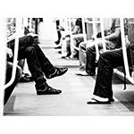 subway moments