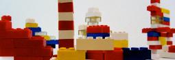 Lego Building Bricks