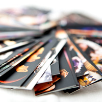 Tasha Businesscards