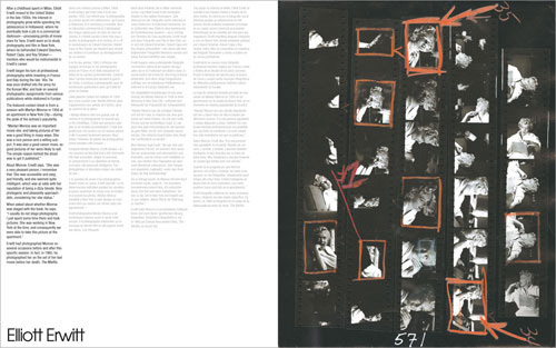 Epic Edits » Archive » Book Review: The Contact Sheet