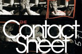 Book Review: The Contact Sheet